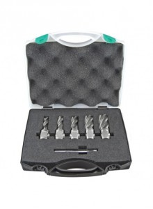 HOLEMAKER - SILVER SERIES ANNULAR CUTTER - SETS