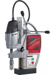 EUROBOOR  EBM.360 Cordless Magnetic Drilling Machine - 12 to 36mm Dia.
