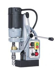 EUROBOOR ECO.32 Magnetic Base Drilling Machine - 12mm to 32mm Dia.