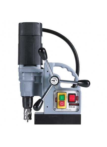 EUROBOOR ECO.30 Magnetic Base Drilling Machine - 12mm to 32mm Dia.