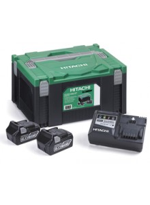Hitachi Cordless COMKIT6 Combo Kit 18V BARE TOOL, - INDEX 6 - Ask For A Quote.