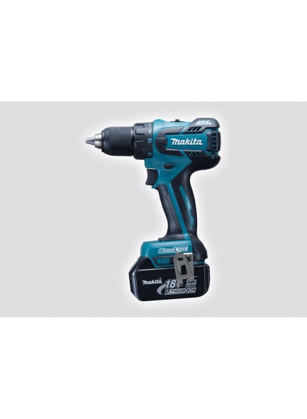 MAKITA Cordless DDF459 18V 13mm Brushless Driver Drill Kit.  - Index 2, - ASK FOR A QUOTE.