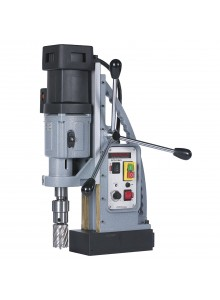EUROBOOR ECO.100/4 Magnetic Base Drilling Machine - 12mm to 100mm Dia.