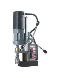 EUROBOOR ECO.40/2 Magnetic Base Drilling Machine - 12mm to 40mm Dia.