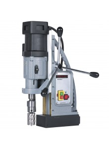 EUROBOOR ECO.80/4 Magnetic Base Drilling Machine - 12mm to 80mm Dia.