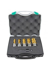 HOLEMAKER - GOLD SERIES ANNULAR CUTTERS - SETS