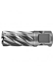 HOLEMAKER - SILVER SERIES ANNULAR CUTTER  (25mm Deep of Cut)
